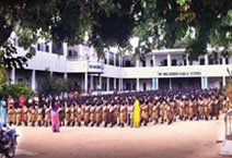 The Nalgonda Public School