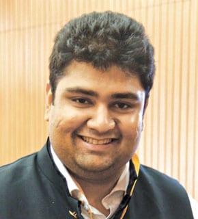 Adarsh Khandelwal