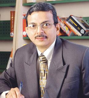 Dr. N.R. Parasuraman