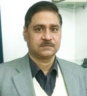 Dr Ajit Kumar N ShuklaDirector & Dean, SOE, RK University