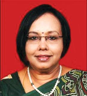 Kalyani Rangarajan