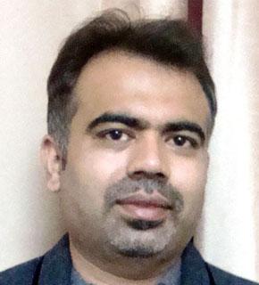 Dr Pawan Whig