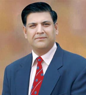Prof. Dr Sharad K Goel