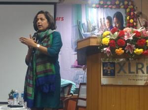 XLRI organised '7th National Conference on Social Entrepreneurship'_pic 5