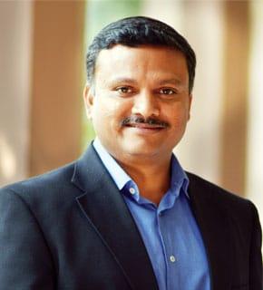 Raj Mruthyunjayappa,