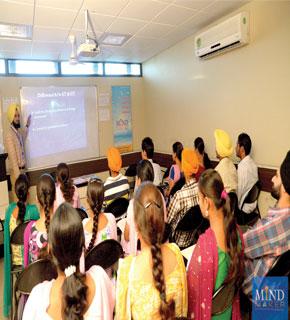 Education-India