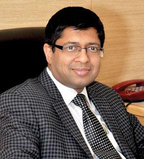 Rohit Aggarwal,