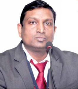 Dr Harish Mittal