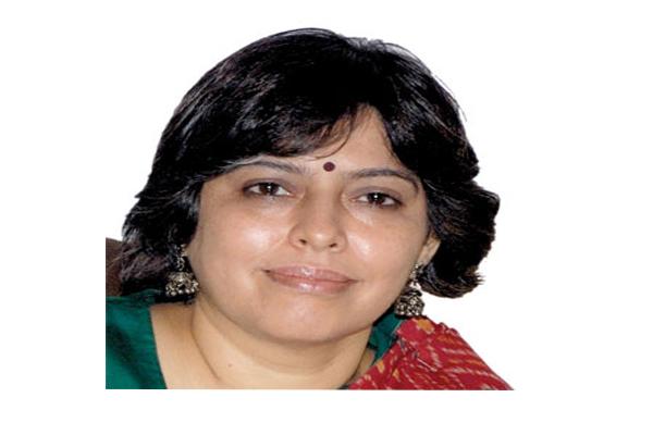 Dr Prachi Gharpure