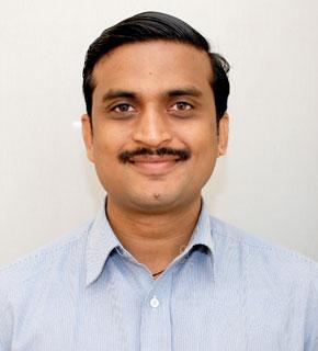 Dr. Jayaprakash Founder and VP, Nanobi Data and Analytics