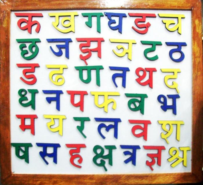 Hindi language course at US University