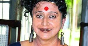 India gets 1st transgender principal