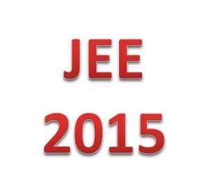 JEE2015