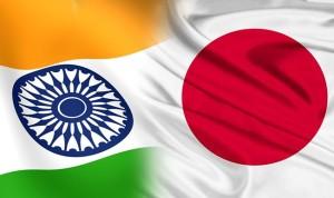 Japan n India