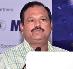 Mahendra Kumar Malik State Project Director, Odisha Primary Education Program Authority, Government of Odisha