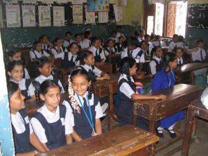 Marathi Schools
