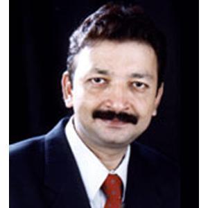 Mumbai University VC
