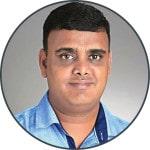R Nandakumar, CEO, ATSS