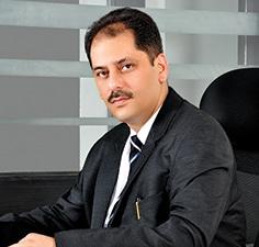 Sanjeev Sehgal, Managing Director, Sparsh