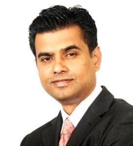 Kumar Karpe, CEO, TechProcess Payment Services