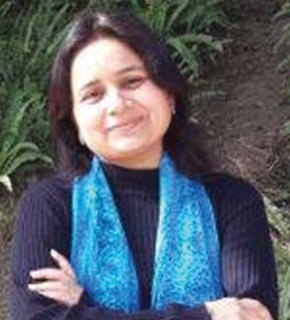 Radhika Jha, Secretary, Higher Education, Government of Uttarakhand