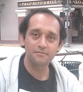 Rajan Arora, CEO, SchoolAdmissions.in