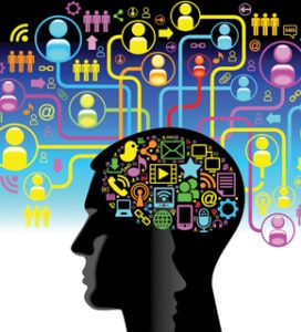 Virtual Mindspace: Has social media paved in way for a plethora of virtual tools that kids may or may not comprehend with