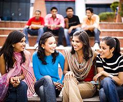 students-india