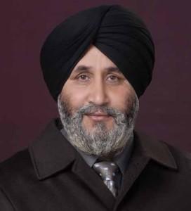 Dr. Daljit Singh Cheema, Education Minister, Punjab