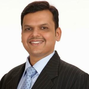 Devendra Fadnavis, Chief Minister of Maharashtra