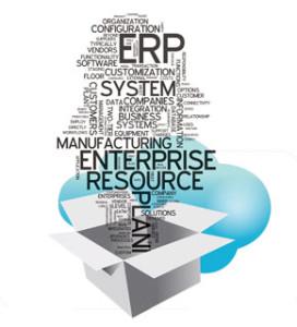ERP-System