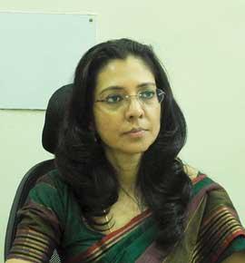 Roshni Sen