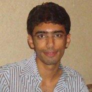Aneesh Bangia, Co-Founder, Open Door