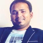 ASHUTOSH KUMAR, CEO & MD