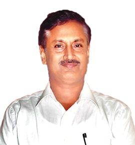 Chandra-Bhushan
