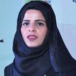 Kalthoom Al Balooshi, Executive Director, Education Development, Knowledge and Human Development Authority, Dubai