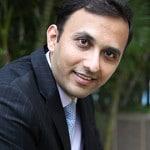 NIRAV KHAMBHATI, CEO, Tata ClassEdge