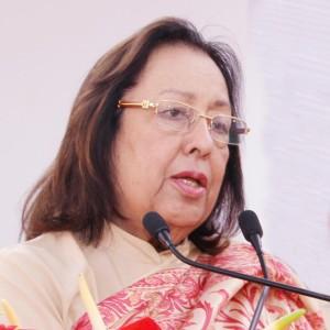 Najma Heptullah