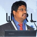 DR B RAMASWAMY, Pro Vice Chancellor, AP Goyal Shimla University, Shimla