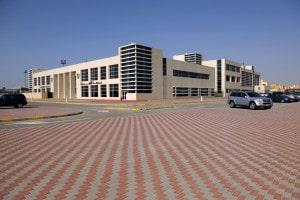 Aldar Academies-school