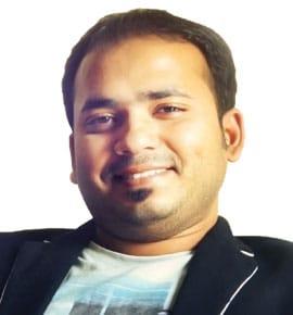 Ashutosh Kumar magazine