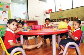 Delivering preschools