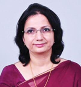 Dr Reema Khurana