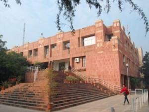 JNU-Delhi-campus