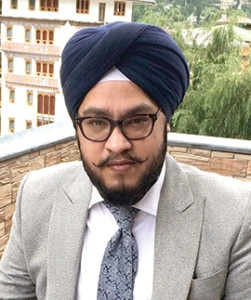 Angad Singh Co-Founder & CEO, My Mission Admission