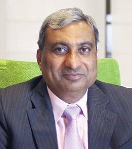 Dr Surendra Kansal, Director, ABES Engineering College, Ghaziabad