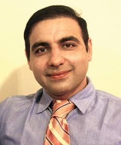 Jatin Bhandari, CEO, PythaGurus