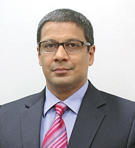 Noshin Kagalwalla, Managing Director, SAS Institute (India) Pvt Ltd