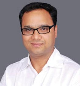 Piyush Agrawal, Founder & CEO, SuperProfs