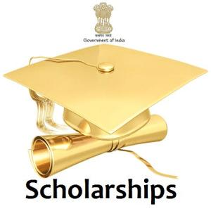 Scholaships Logo